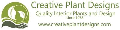 Creative Plant Designs Logo