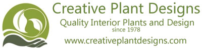 Creative Plant Designs Logo