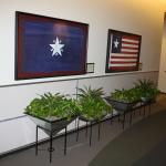 Hallway Plant Stands